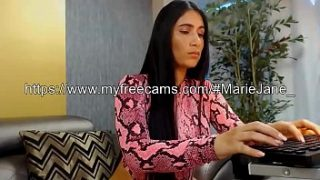 MarieJane   from  MFC